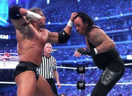 The Undertaker: Vince McMahon Hated The Finish Of My WWE WrestleMania 27 Match With Triple H