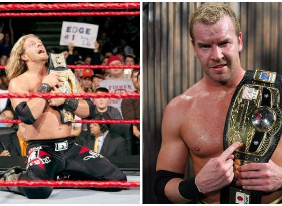 How Edge & Christian's Respective World Championship Pursuits Mirrors Their Success In 2006