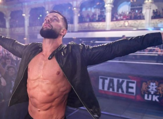 Exclusive: Finn Bálor Details Talent He Wants To Work With In WWE NXT UK