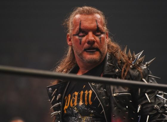 """Chris Jericho Plans To Do """"Some Serious Soul Searching"""" Following AEW Loss To MJF"""