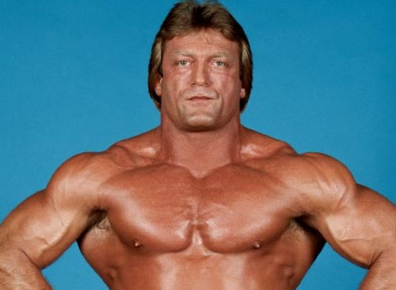 Public Funeral To Be Held For 'Mr Wonderful' Paul Orndorff