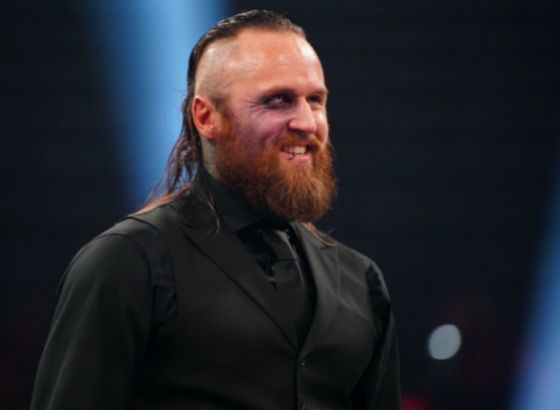"""Jim Ross Told Malakai Black: """"AEW Is Counting On You To Be One Of The Stars"""""""