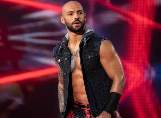 Report: Ricochet Is Under Contract In WWE Until Summer 2024