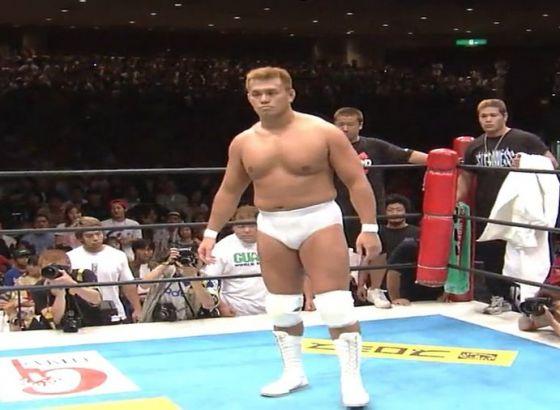 AEW's Eddie Kingston Wants A Match With Jun Akiyama