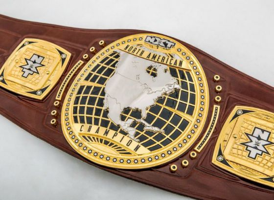Quiz: Name Every WWE NXT North American Title Match Participant