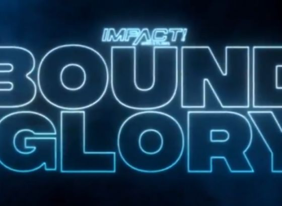 Main Event Set For Impact Bound For Glory (SPOILERS)