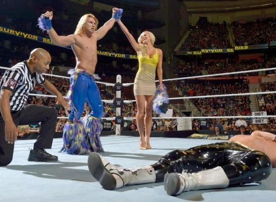 Tyler Breeze Reveals Candid Advice From Dolph Ziggler About Run In WWE