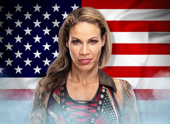 Report: WWE Sign Mercedes Martinez