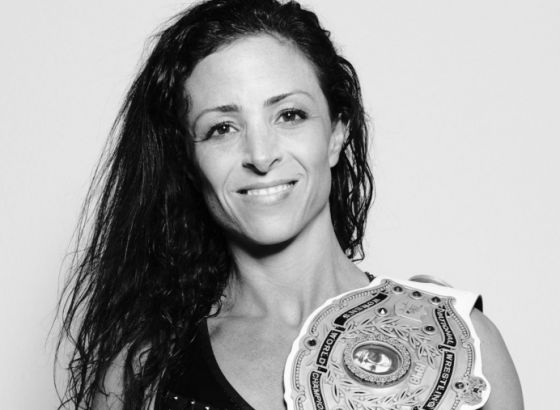 Serena Deeb Wins The NWA World Women's Championship