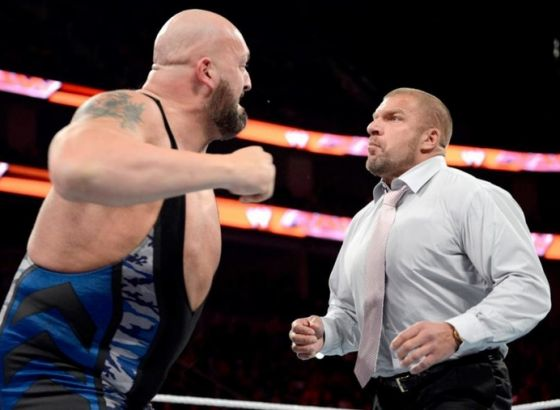 Paul Wight: Triple H Refused To Wrestle Me In WWE In 2013