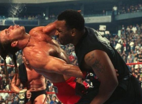 5 Most Incredible Backstage Controversies In WWE WrestleMania History