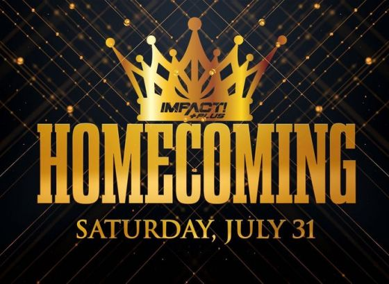 First Two IMPACT Homecoming Mixed Tag Teams Revealed