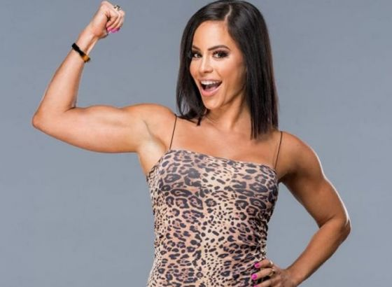 Charly Caruso Comments On Dropped WWE Storyline