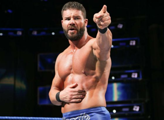 Report: Robert Roode Returning To WWE TV Soon