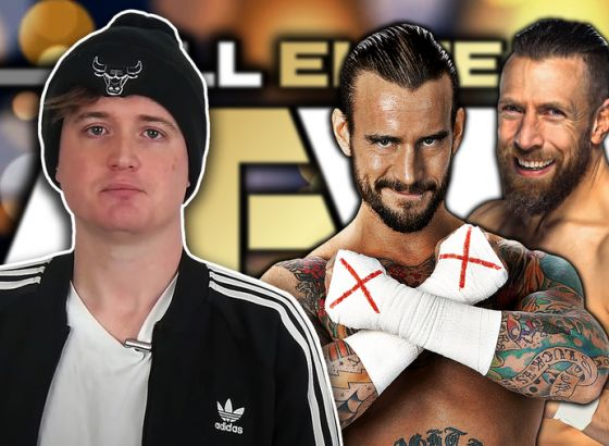 AEW Are Probably Signing CM Punk And Daniel Bryan; What Happens Next?