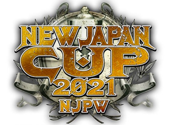 NJPW Announces New Japan Cup 2021