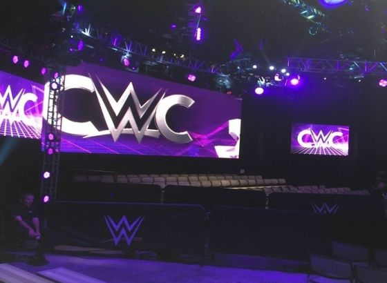 Quiz: Name Every WWE Cruiserweight Classic Participant