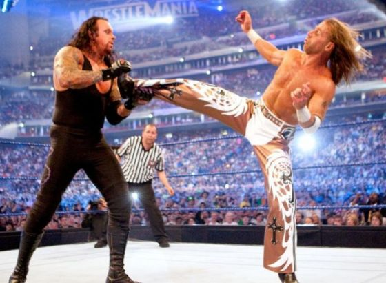 The Undertaker Names WWE WrestleMania 25 Match As His 'Finest Moment, Technically'