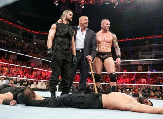 Seth Rollins Reveals Original WWE Plans For The Shield's Breakup