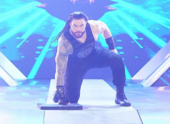 "Report: Roman Reigns Won't Be Back On WWE TV For ""At Least A Few Months"""