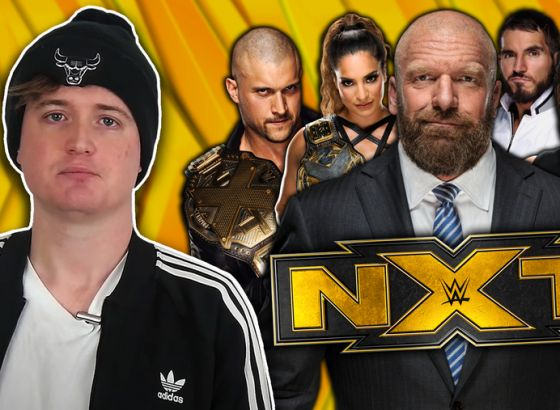 WWE's NXT Redirection Is The Greatest Dismissal Of Their Most Hardcore Fans