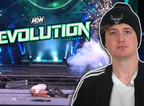 How Does AEW Bounce Back From Revolution's Botched Finish?