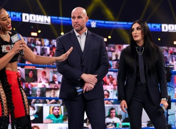 Sonya Deville Comments on WWE In-ring Return