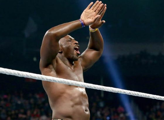 Titus O'Neil Returning To WWE TV Soon