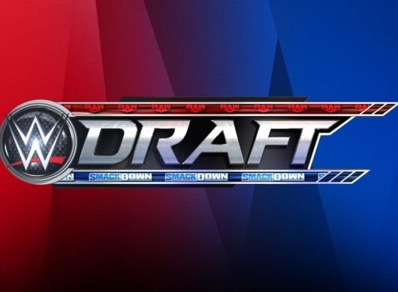 Quiz: Name The Wrestlers In The 2016 WWE Draft