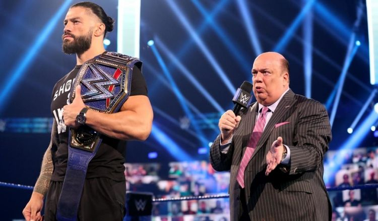 Jon Moxley Discusses Roman Reigns' Partnership With Paul Heyman