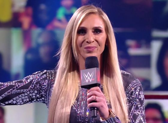 Charlotte Flair Added To Raw Women's Title Match At WWE WrestleMania Backlash
