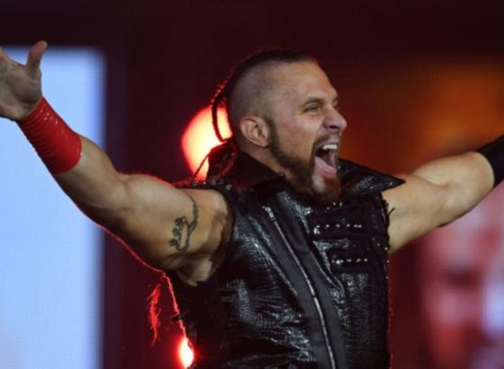 "Lance Archer: AEW Was ""Much More Attentive"" To Having Him Than NJPW"