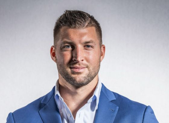 Chris Jericho Comments On Tim Tebow Possibly Appearing In AEW