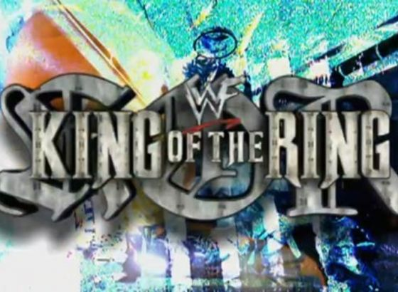Quiz: Name The Wrestlers At WWE King Of The Ring 2001