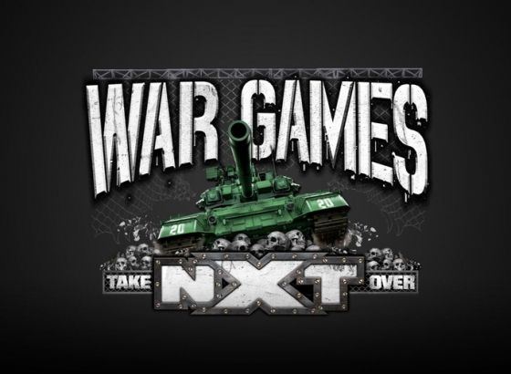 2 Matches Added To WWE NXT TakeOver: WarGames 2020 Card