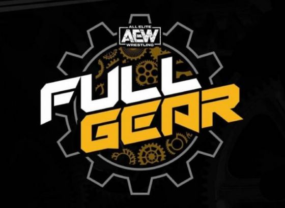 Report: AEW Full Gear 2021 To Take Place On November 6