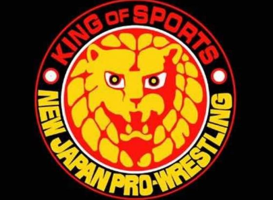 NJPW Confirm Two Positive COVID-19 Tests