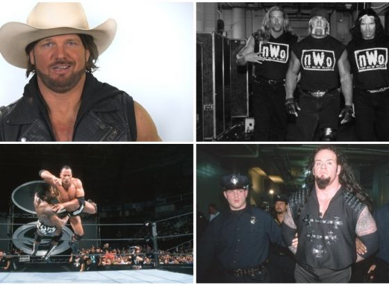 The Rock Respects You, Booker Man & Undertaker's Brush With The Law: Ten Things You May Have Missed In Wrestling This Week