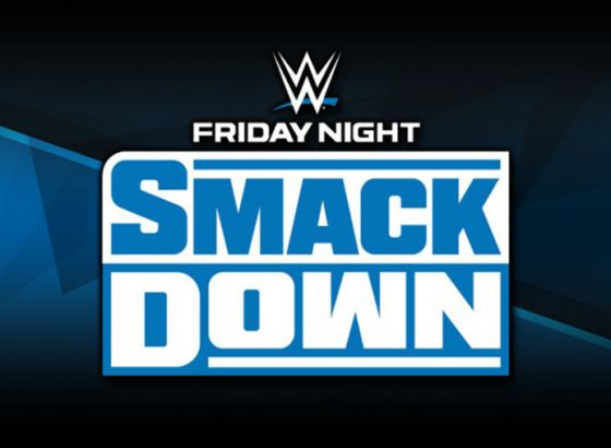 WWE Friday Night SmackDown Results - May 28, 2021