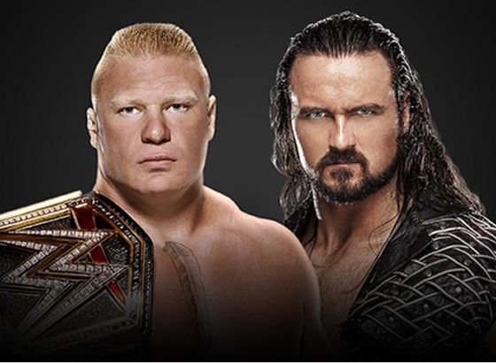 "Drew McIntyre Thinks WWE Champion Brock Lesnar Is An ""Elite Level"" Wrestler"