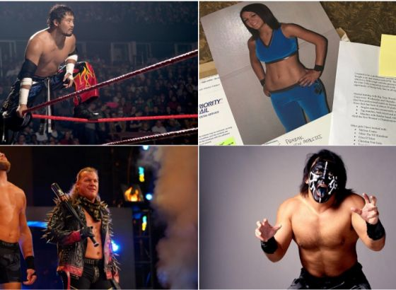 Tajiri's Burger King Ban & Jericho's Assassination Situation: Ten Things You May Have Missed In Wrestling This Week