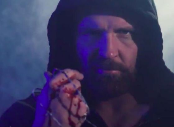 "AEW Champion Jon Moxley Says He's Proud To ""Carry The Torch Through Tough Times"""