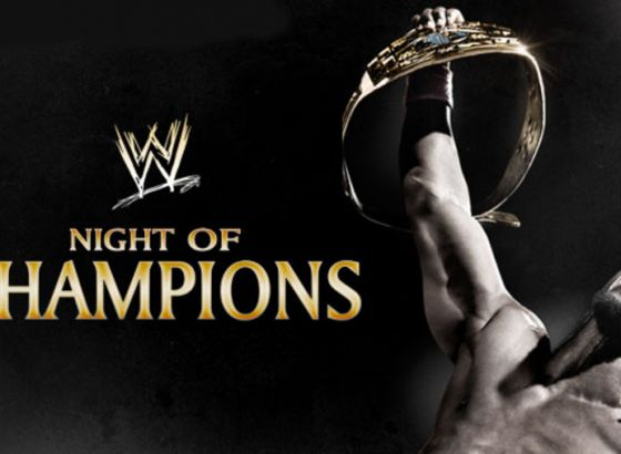 Quiz: Name Every Wrestler At WWE Night Of Champions 2013