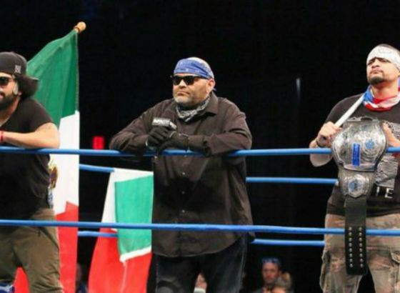 Report: Konnan Discharged From Hospital