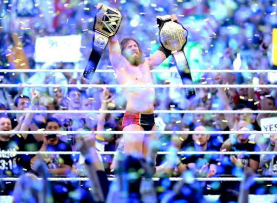 Ric Flair Believes Daniel Bryan Will Stay With WWE