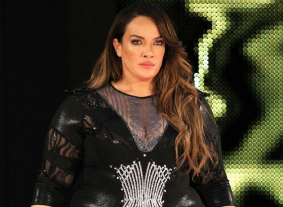 "WWE's Nia Jax Calls Fans ""Whiners"" Following Latest Botch"