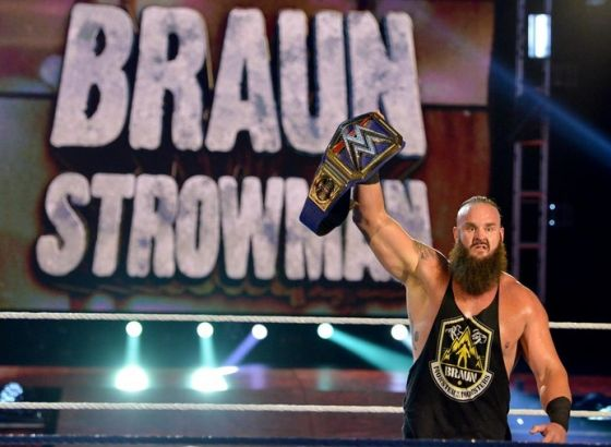 """WWE Universal Champion Braun Strowman Admits He Would Like To Face """"The Fiend"""" Bray Wyatt In A Cinematic Match If They Were Given The Opportunity"""