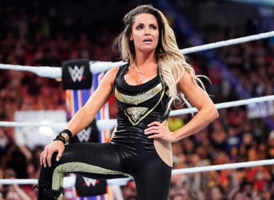 Quiz: Trish Stratus' WWE Pay-Per-View Opponents