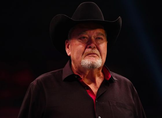 Jim Ross: WWE Made 'Significant Changes' After The Plane Ride From Hell