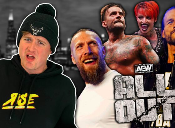 AEW All Out 2021 - The Genesis Of A New Era In Wrestling, Or Another False Dawn?